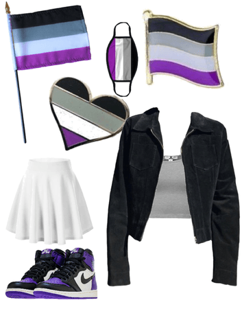 I'm ASEXUAL!
