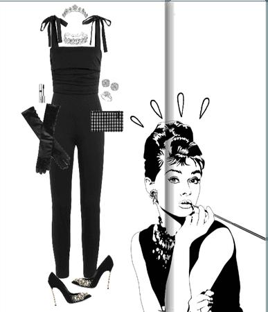 21st Century Audrey