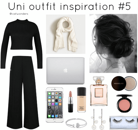 Uni outfit #5