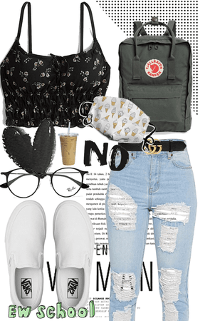 teenage girl outfit