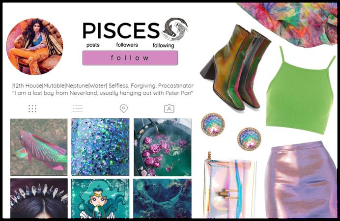 Pisces Part III
