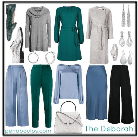 the deborah