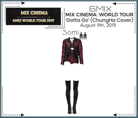 《6mix》Mix Cinema | Sydney