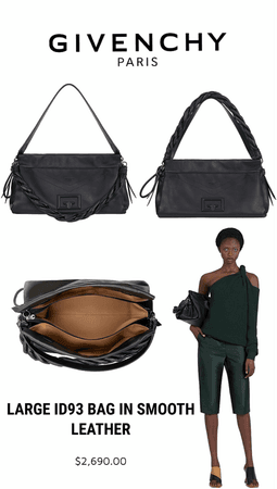 Givenchy ID93 Large Handbag