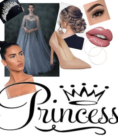 princess ✨