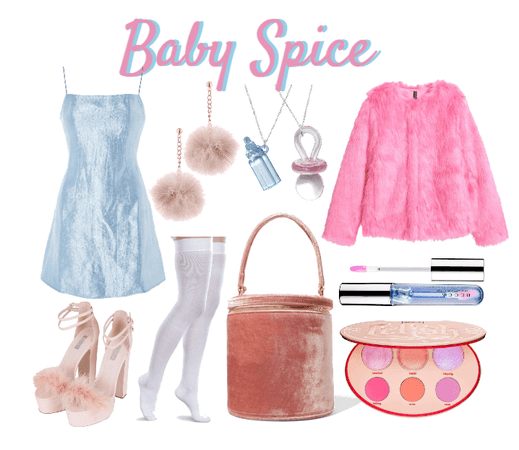 Baby Spice