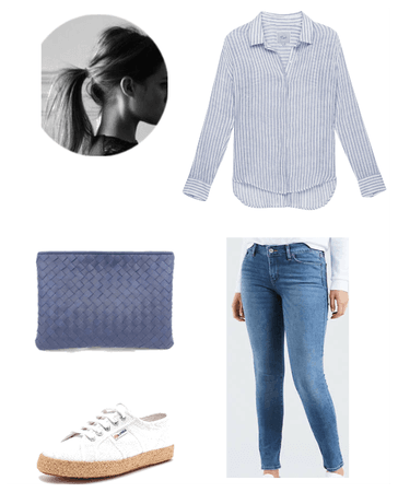 Everyday Casual #5