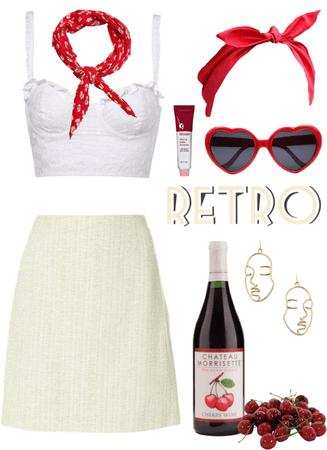 Wine&Cherries