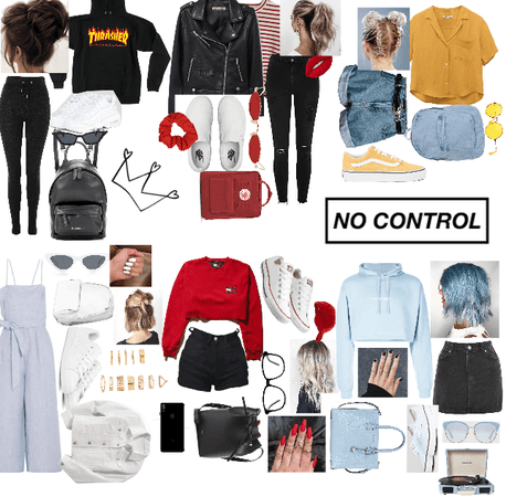 comfort to casual