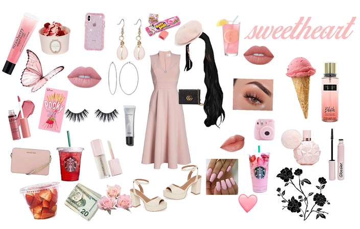 All Pink✿