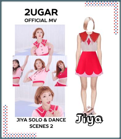 2ugar Official MV | Jiya Solo & Dance Scenes 2
