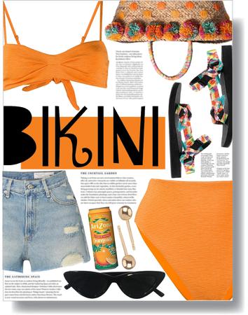 orange burst 🧡