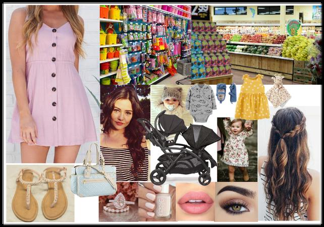 Shopping