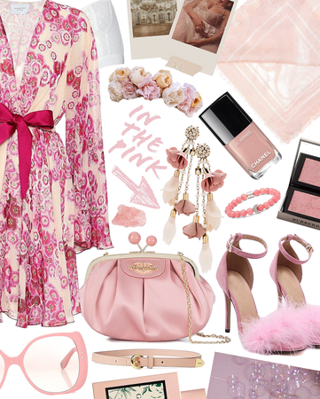 in the pink | @avamcadams contest
