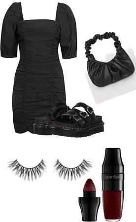 ..black