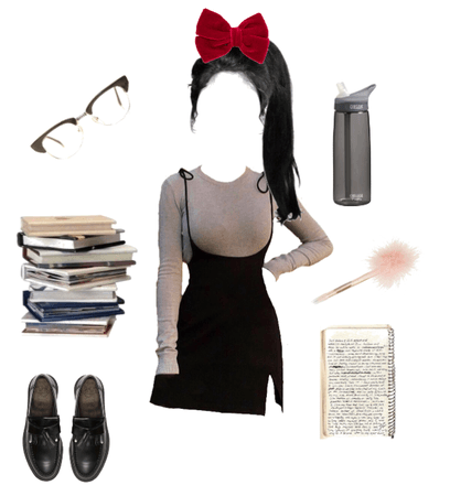 Rory Gilmore Study Session