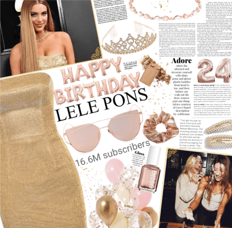 HP LELE PONS| @MOCHA_IS_KEY