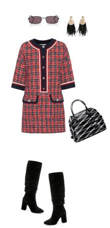 Chanel into Gucci