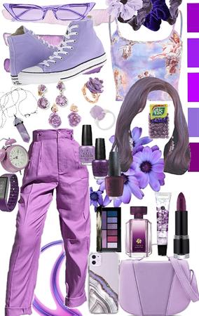 Purple Nirple