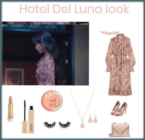 Hotel Del Luna theme by Giada Orlando 2019