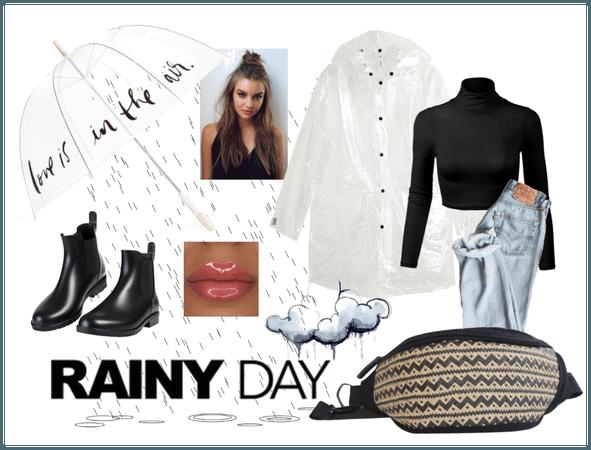 Rainy seasons