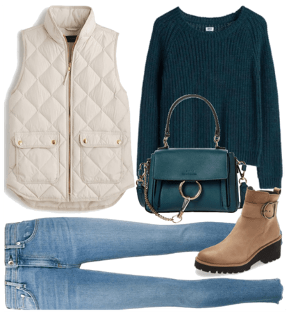 comfy & chic