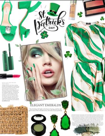 Go Green 🍀