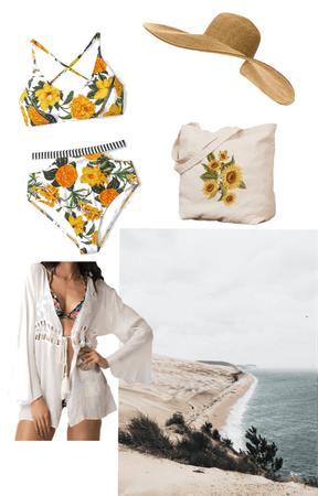 cruise swimwear