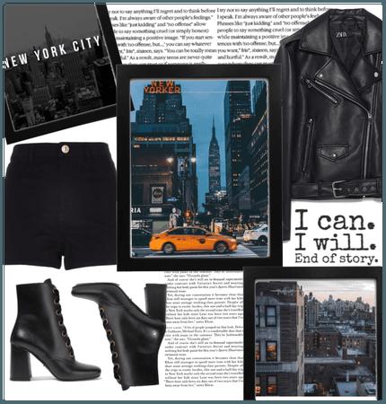 New York City-#inmycity