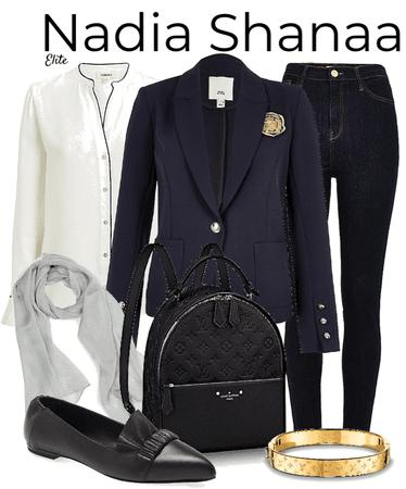 Elite - Nadia