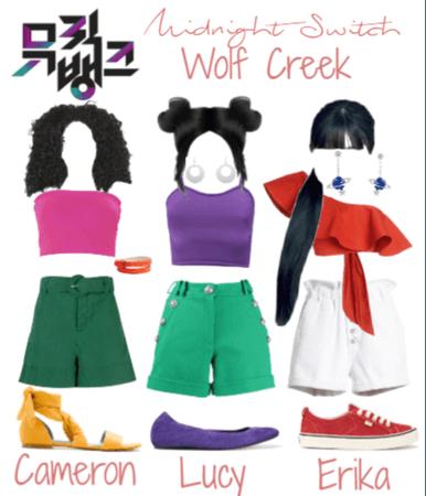 Midnight Switch - Wolf Creek Live