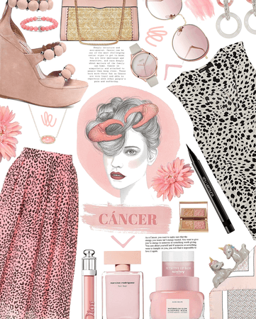 blushing cancer | cancer 2020