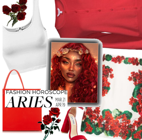 Fashion horoscope: Aries