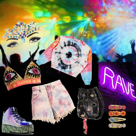 Rave Vibes