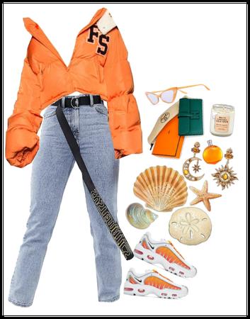 orange you glad to see me?