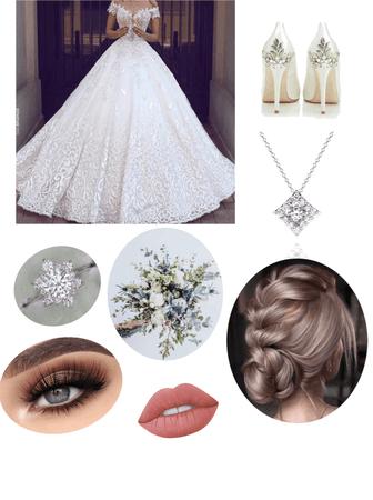 ElizabethStyle Wedding