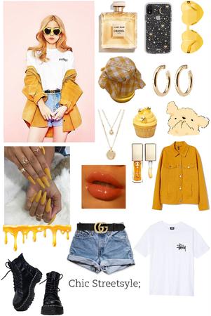 Sweet like honey 🍯💛