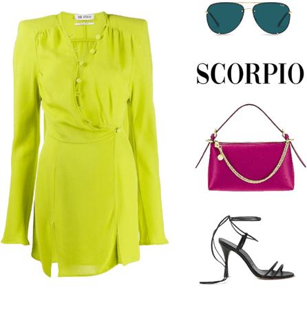 Scorpio summer