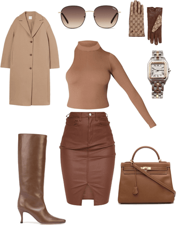 Nude Chic