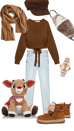 brown bear 🐻✨
