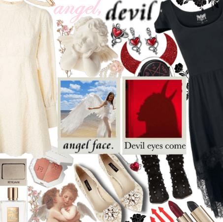 Angel|Devil