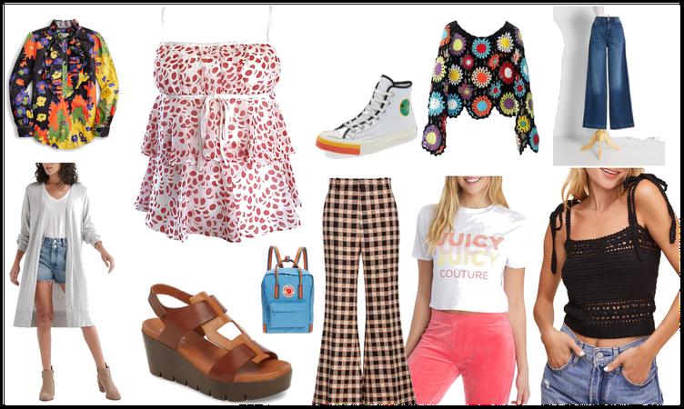 outfitt for @finnboi