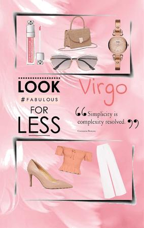 Zodiac Signs - Virgo #1