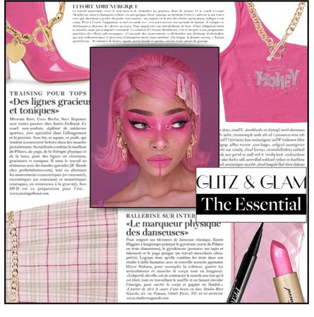 Fashion File: Head-To-Toe Pink Fanatic - Contest