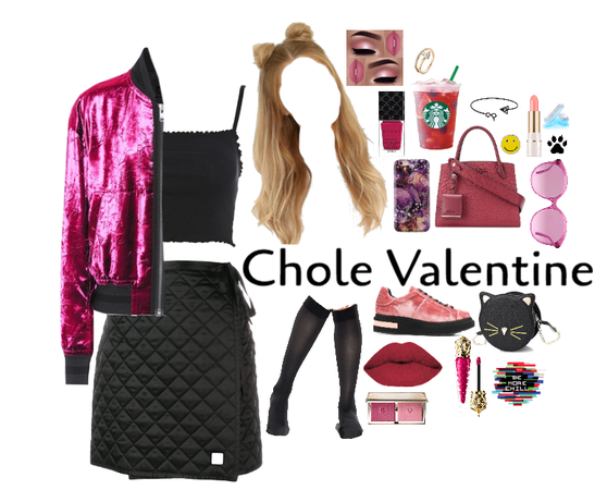 Chole Valentine - Be More Chill