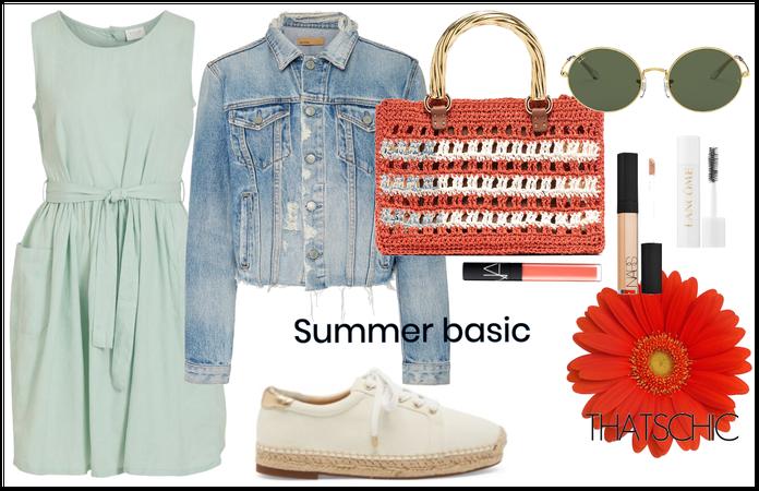 Summer basic ;)