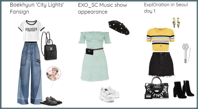EXO July