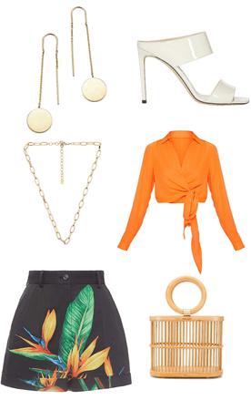 minimalist spring breaker