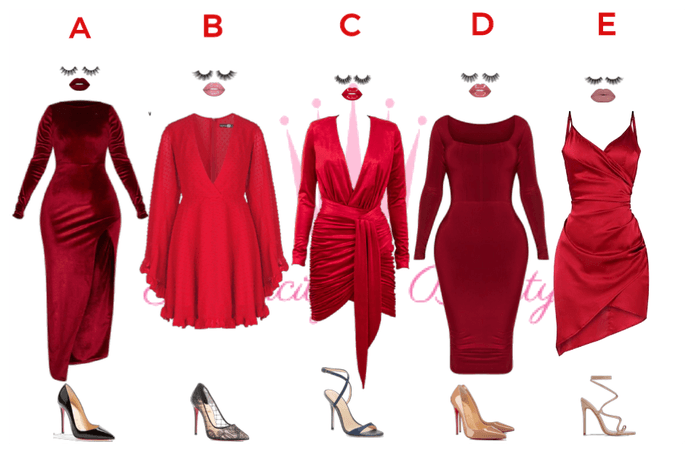 Which Look?
