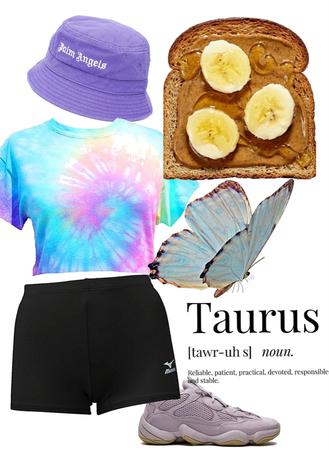 Taurus session